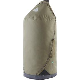 Klättermusen Glitner Duffelbag 60l Dusty Green